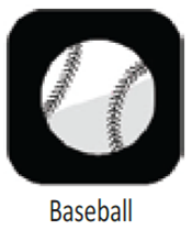 Baseball w.label