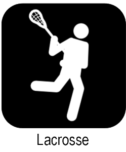 Lacrosse w.label