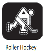 Roller Hockey w.label
