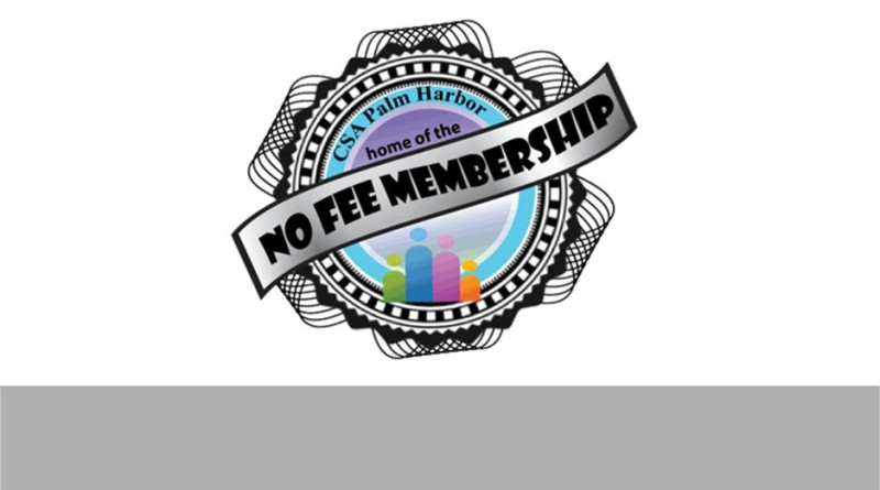 No Membership Needed. Ever!