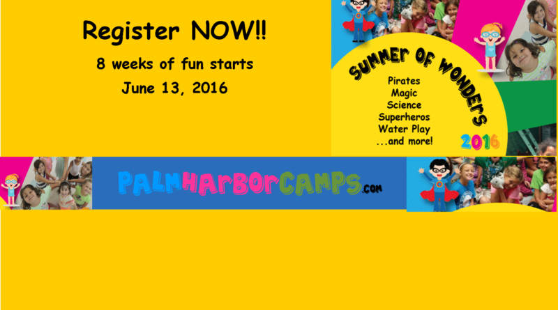 Summer Camp | JOIN US TODAY!