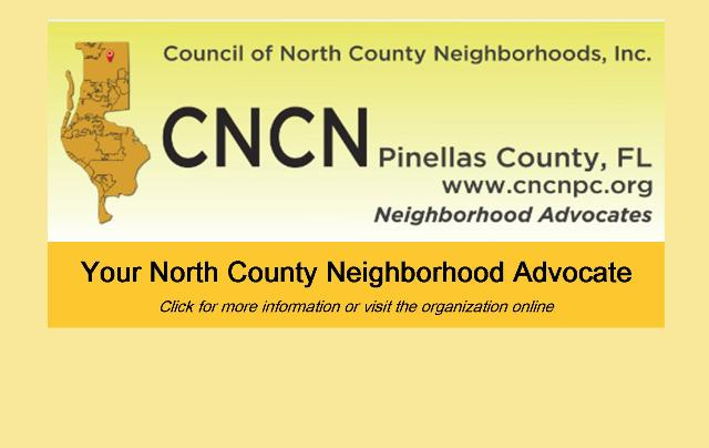 Bringing North County Neighborhoods Together