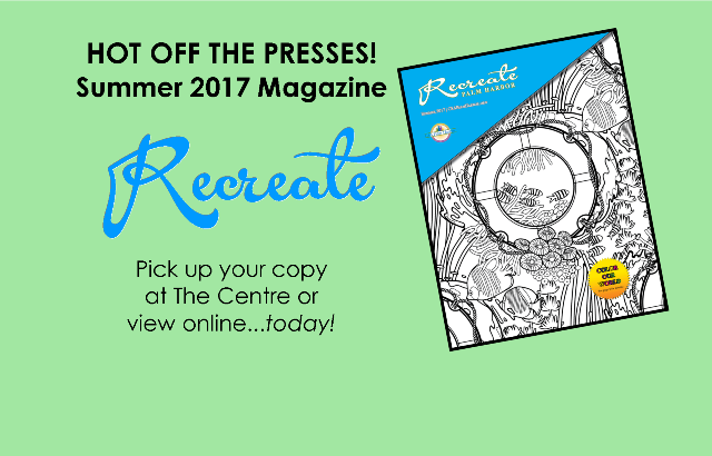 Check out our Summer 2017 Magazine!
